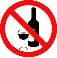 скажи нет алкоголю