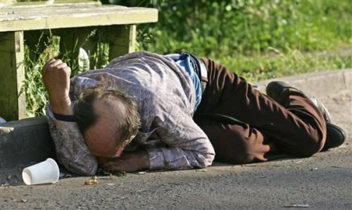 Профилактики алкоголизма и пьянства