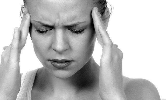 При абстинентном синдроме болит голова