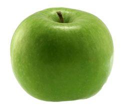 зеленое яблоко от алокоголизма