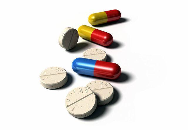 Медикаментозные средства лечения алкогольной зависимости