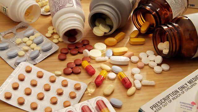 медикаментозные средства от табачной зависимости