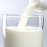 Молочные продукты как средство вывода никотина