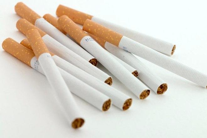 как быстро бросить курить самому
