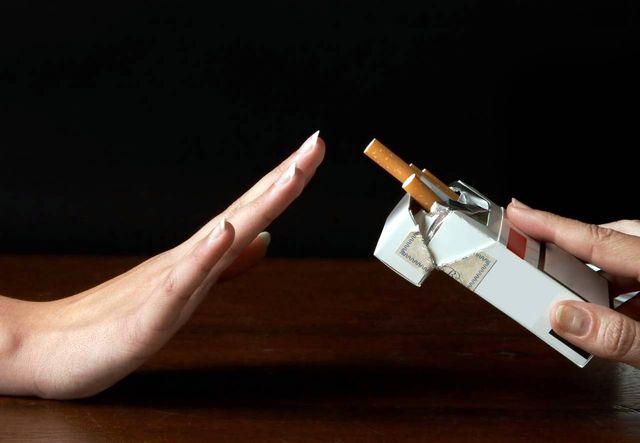 Лекарства, которые помогают бросить курить