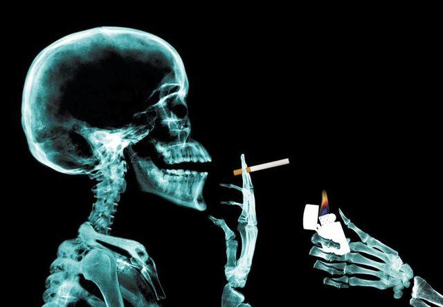 Изменение после победы над никотиновой зависимостью