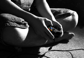 Игровая зависимость