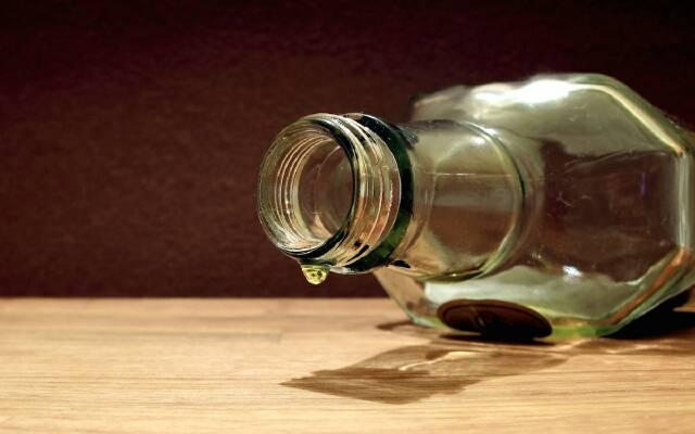 алкоголь перед сдачей крови2