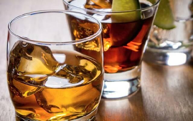 Употребление алкоголя после удаления