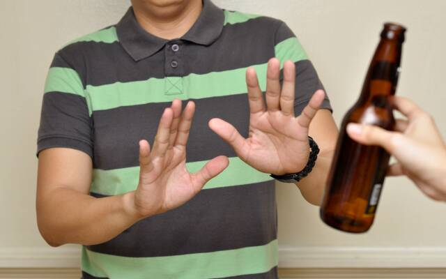 алкоголь после удаления зуба2