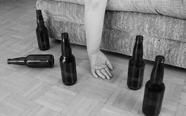 плохо после алкоголя3